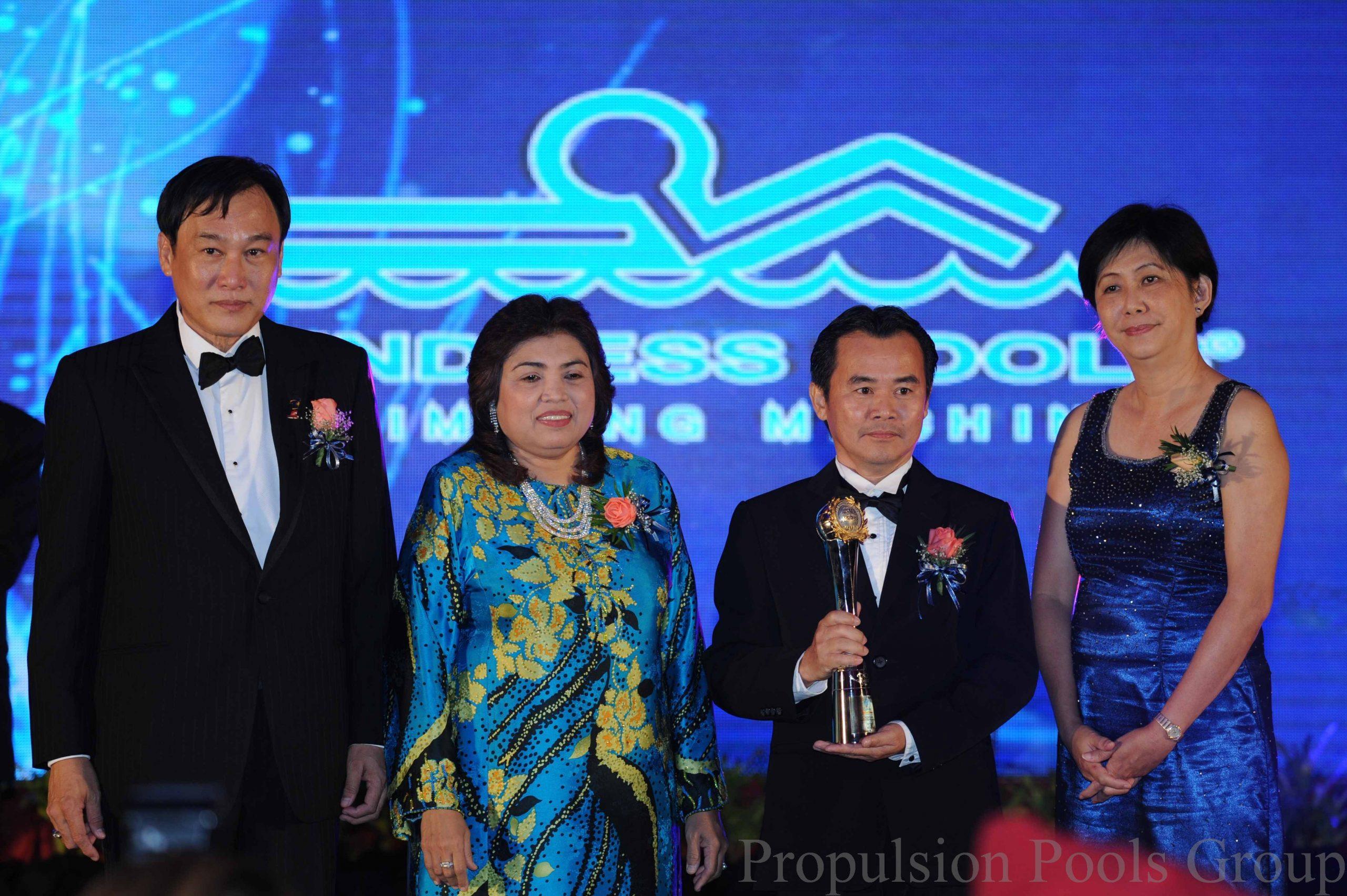 THE BEST BRANDS AWARDS 2011 2