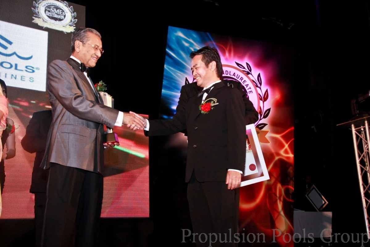 THE BEST BRANDS AWARDS 2010 3