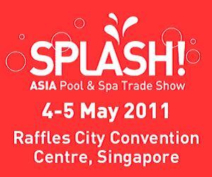 SPLASH Singapore 1
