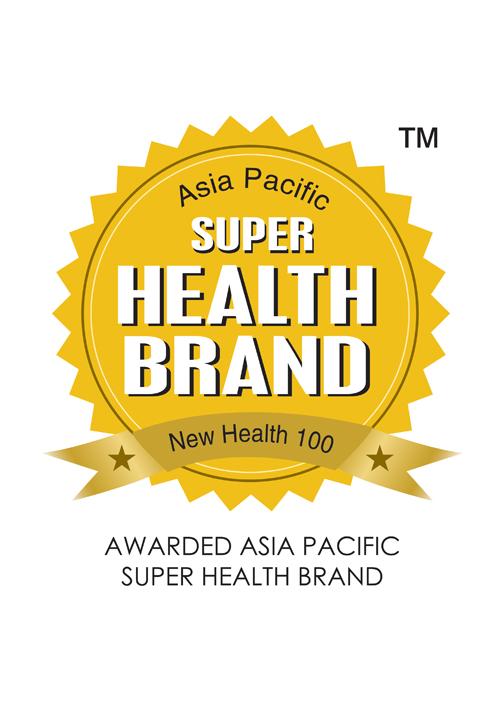 Asia Pacific Super Health Brand 2011 2