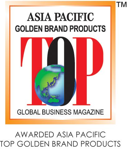 Top Golden Brand 2