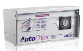 AIS AutoChlor™ Salt Water Chlorinator [Self Cleaning]