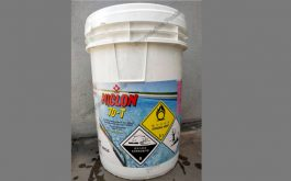 Chlorine tablet [available 70% CL], 45kg