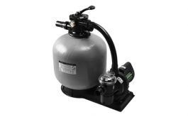 Emaux Sand Filter System – FSF Series [For Residential Pool]