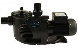Emaux Super-Power Pump