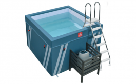 Fit's Pool – Aquafitness Pool