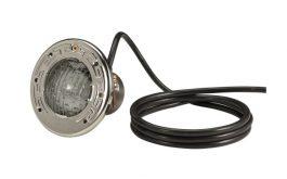 SpaBrite 100W / 12V Underwater Light c/w 15′ cord,No Niche or Mounting Ring
