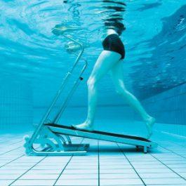 Aquajogg – Aquatic Treadmill